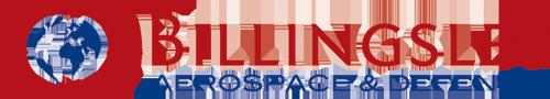Billingsley Aerospace & Defense Logo