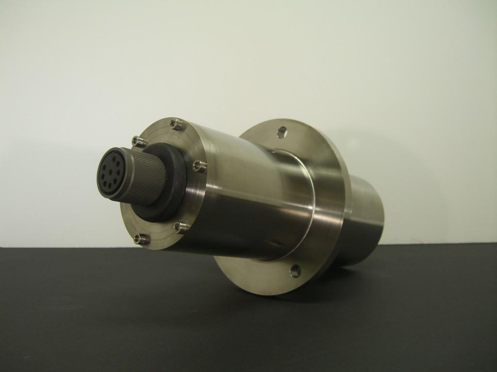 HFM500-MIL Magnetometer